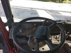 Scania P340. Продаётся седельный тягач , 115 000куб. см., 18 000кг., 4x2