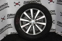 Michelin X-Ice. Зимние, без шипов, 2012 год, 10%, 4 шт