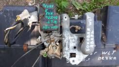 Замок сдвижной двери. Mazda Bongo Friendee, SGLR, SGLW Двигатель WLT