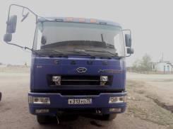 Camc. Продам грузовик с прицепом, 8 900куб. см., 20 000кг.