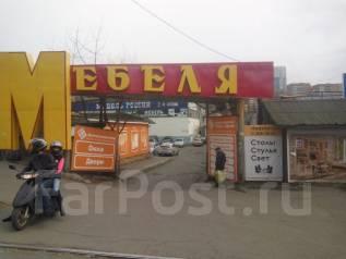 Сдаётся торговая площадь во Владивостоке. 40кв.м., улица Луговая 28, р-н Луговая. Дом снаружи