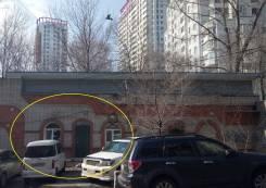 Помещение в центре, 43.5 кв. м. Улица Ленинградская 49а, р-н Центральный, 44кв.м.