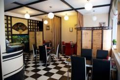 Продам Ресторан японской кухни, в прибыли, с хорошим ремонтом