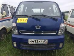 Kia Bongo. Продается двухкабинник, 2 500куб. см., 1 000кг., 4x4