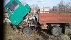 IFA. Продается грузовик самосвал ифа мультикар, 2 000куб. см., 2 000кг.