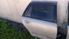 Дверь Nissan Primera правая задняя WQP11