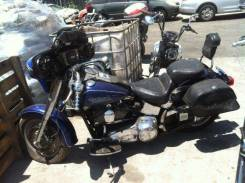 Harley-Davidson Fat Boy. 1 450куб. см., исправен, птс, без пробега. Под заказ