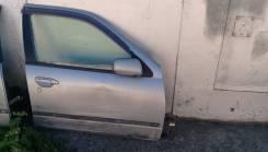 Дверь Nissan Primera правая передняя WQP11