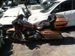 Harley-Davidson Electra Glide Ultra Classic FLHTCUI. 1 584куб. см., исправен, птс, без пробега. Под заказ