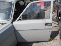 Дверь передняя левая Волга 31029