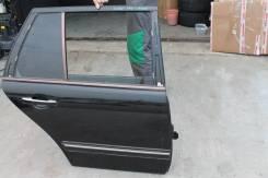 Дверь боковая. Mercedes-Benz E-Class, W210
