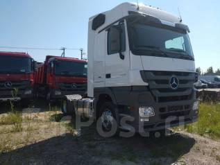 Mercedes-Benz Actros. Седельный тягач 1844 LS Megaspace, 11 946куб. см., 10 000кг., 4x2