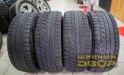 Bridgestone Blizzak VRX. Зимние, без шипов, 2015 год, 30%, 4 шт