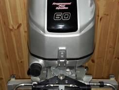 Honda. 60,00л.с., 4-тактный, нога L (508 мм), 2011 год год