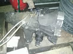 Кпп Audi A6 C5 механическая DQS