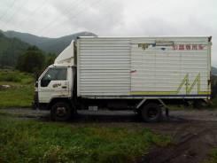 Toyota Dyna. Продаётся грузовик, 3 400куб. см., 3 500кг.