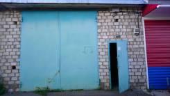Боксы гаражные. переулок Тракторный 13, р-н 66 квартал, 125кв.м., электричество