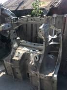 Лонжерон. Renault Sandero, BS11, BS12, BS1Y Двигатели: K4M, K7J, K7M