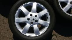 "Honda. 6.5x17"", 5x114.30, ET50, ЦО 64,0мм."