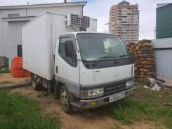 Mitsubishi Canter. Продаётся грузовик , 5 240куб. см., 2 000кг.
