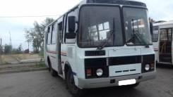 ПАЗ 32054. Автобус, 4 670куб. см., 23 места