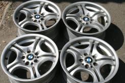 "BMW. 7.5/8.5x17"", 5x120.00, ET41/50"