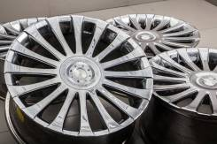 "M'z SPEED. 8.0/9.0x19"", 5x112.00, 5x114.30, ET45/48"