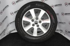 Pirelli Winter Ice Control. Зимние, без шипов, 2010 год, 10%, 4 шт