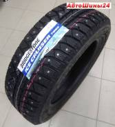 Bridgestone Ice Cruiser 7000. Зимние, шипованные, 2018 год, без износа, 4 шт