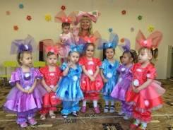 Частный детский сад -ясли Мальвина(район Чуркин)