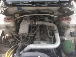 Двигатель в сборе. Nissan Cefiro, LNA31, NA31, LA31, A31, CA31, LCA31 Nissan Laurel, HC33, HCC33 Nissan Skyline, HCR32, HR32, HNR32 Двигатели: RB20DET...