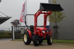 Branson. Мини-трактор F36Rn (35 л. с. ), 29 л.с.