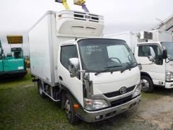 Toyota Dyna. Продам рефрижератор Toyota Duna, 4 000куб. см., 2 000кг.