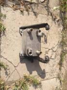 Радиатор масляный. Volkswagen Passat