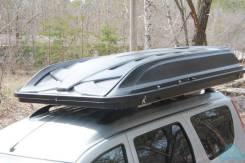 Автобокс палатка на 1000л Yuago черная