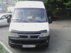 Fiat Ducato. Продам микроавтобус Фиат-Дукато, 15 мест