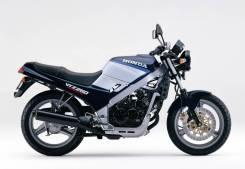 Honda VTZ 250