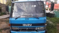 Isuzu Forward. Продам или обменяю LI95, 7 500куб. см., 3 000кг., 4x2