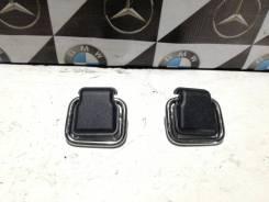 Кронштейн буксировочный. BMW 6-Series, E63, E64 BMW 5-Series, E60 Двигатели: M47TU2D20, M57D30TOP, M57D30UL, M57TUD30, N43B20OL, N47D20, N52B25UL, N53...