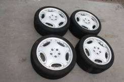 "Комплект колес Lorinser R18 Mercedes-Benz. 8.0/9.0x18"" 5x112.00 ET44/44"