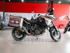 KTM 1190 Adventure. 1 195куб. см., исправен, птс, с пробегом