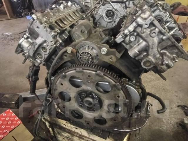Двигатель в сборе. Toyota Land Cruiser, VDJ200, UZJ200W, J200, URJ202, URJ202W, URJ200, GRJ200, UZJ200 Двигатели: 1VDFTV, 2UZFE, 3URFE, 1URFE, 1GRFE....