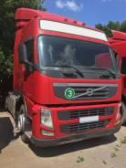Volvo FM13. Седельный тягач Volvo FM 400, 12 780куб. см., 13 000кг., 4x2