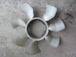Вентилятор охлаждения радиатора. Nissan Skyline Nissan Laurel Nissan Leopard Nissan Cedric Cima