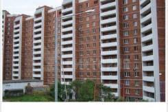 2-комнатная, улица Ватутина 4а. 64, 71 микрорайоны, частное лицо, 60кв.м. Дом снаружи