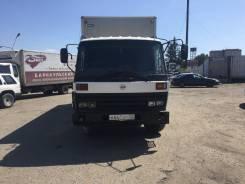 Nissan Diesel Condor. Продаётся грузовик Nissan diesel condor, 6 920куб. см., 5 000кг., 4x2