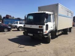 Nissan Diesel Condor. Продаётся грузовик Nissan diesel condor, 6 920куб. см., 5 000кг.