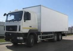 МАЗ 525. МАЗ 6312С9-525-012 (евро-5), 15 000кг., 6x4