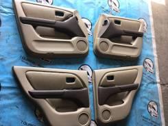 Обшивка двери. Toyota Harrier, ACU10, ACU10W, ACU15, ACU15W, MCU10, MCU10W, MCU15, MCU15W, SXU10, SXU10W, SXU15, SXU15W Lexus RX300, MCU10, MCU15 Двиг...