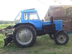 МТЗ 80. Продается трактор , 74,8 л.с.